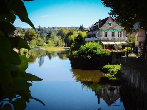 . Hôtel des Bains