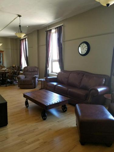 The Westland Suite - Chester, MT 59522