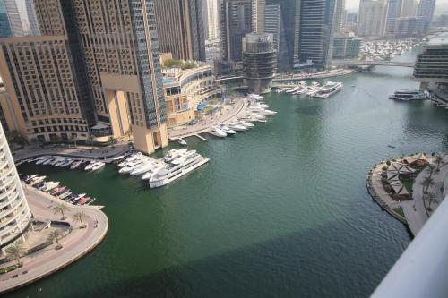 Marhaba Guest Apartment Continental Tower Marina, Dubai