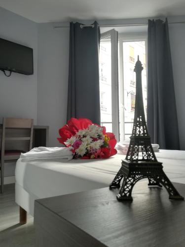 Hotel du Globe 18 - Hôtel - Paris
