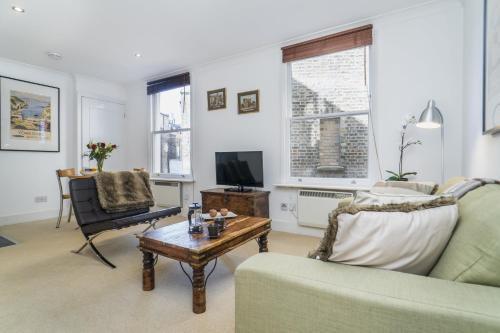 Quiet 1 Bed Apartment Pimlico