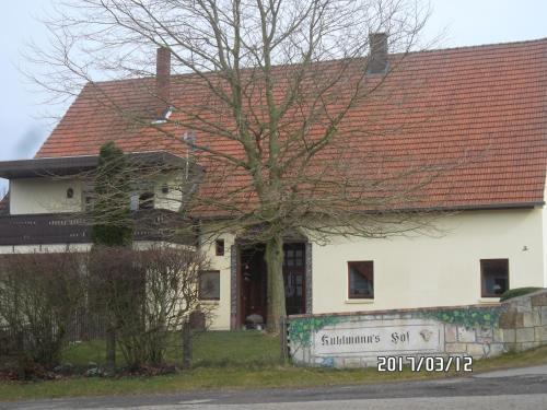 Kuhlmanns Hof - Apartment - Vlotho