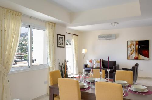 One-Bedroom Apartment with Airport Transfer