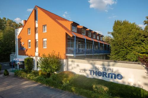 . Hotel zur Therme