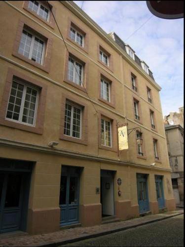 Anne de Bretagne - Hôtel - Saint-Malo