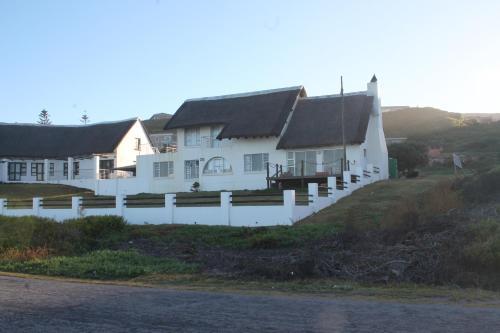 La Chaumiere, Beachview, Port Elizabeth
