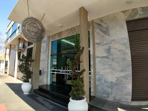 . Lodi Express Hotel