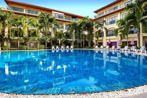 Baan Puri Phuket Serviced Apartment C31 Baan Puri Phuket Serviced Apartment C31