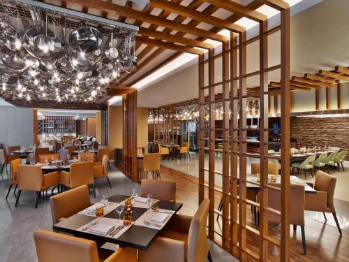 V Hotel Dubai, Curio Collection by Hilton photo 42