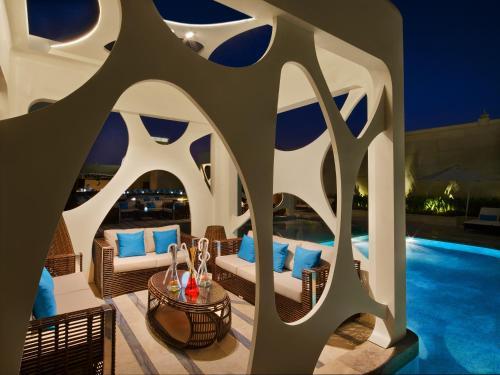 V Hotel Dubai, Curio Collection by Hilton photo 21