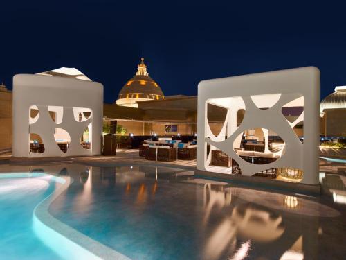 V Hotel Dubai, Curio Collection by Hilton photo 44