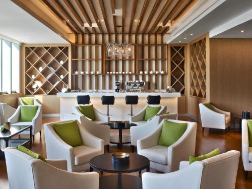 V Hotel Dubai, Curio Collection by Hilton photo 22