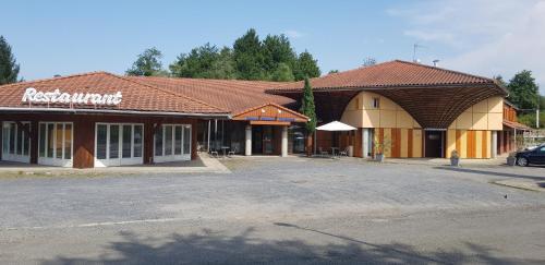 Accommodation in Séméac