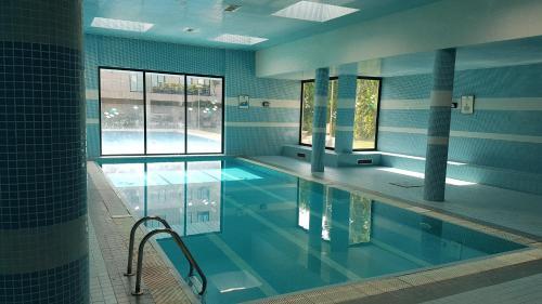 160m do metro,garagem,piscinas,SPA, 4400-275 Vila Nova de Gaia