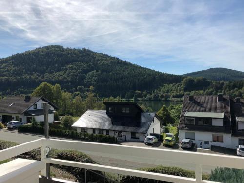 See & Schnee in Winterberg Winterberg