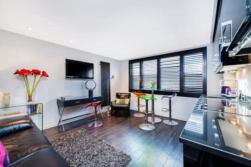 Chelsea Luxury Flat