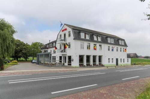 Hotel Drielanden