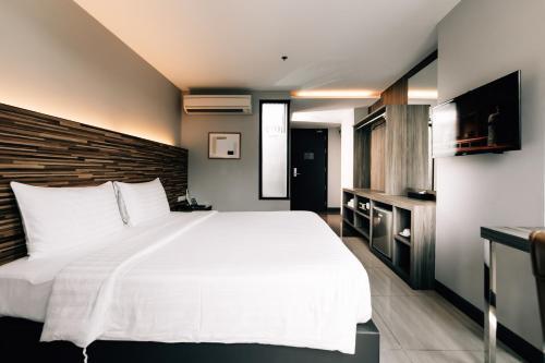 Spenza Hotel impression