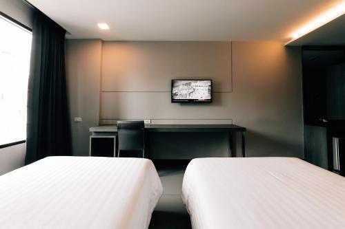 Spenza Hotel photo 47