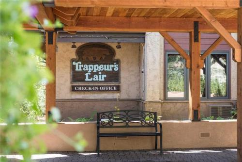 2108 Timberline Lodge Trappeur's Crossing - Steamboat Springs, CO 80487