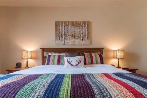 3110 Champagne Lodge Trappeur's Crossing - Steamboat Springs, CO 80487