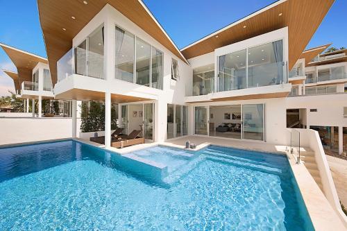 Villa Oasis Villa Oasis