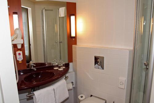 Star Inn Hotel Budapest Centrum, by Comfort photo 57