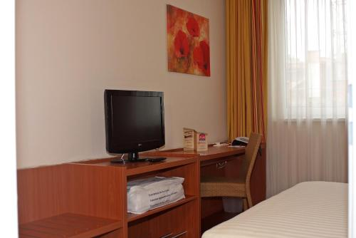 Star Inn Hotel Budapest Centrum, by Comfort photo 58