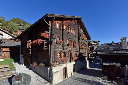 Apartment Moulin - Grimentz