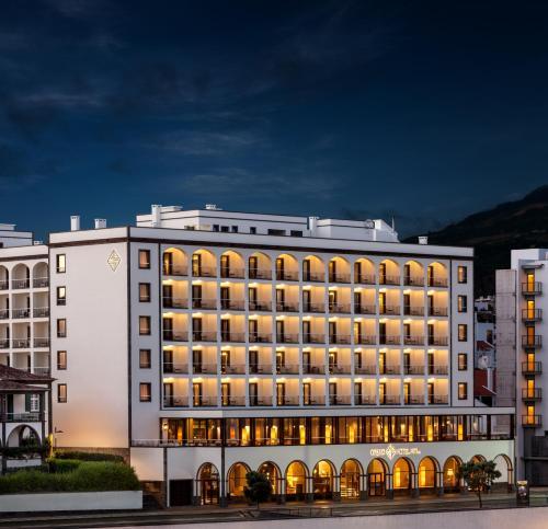 Foto de Grand Hotel Açores Atlântico