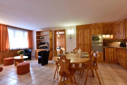 Apartment Batteuse - Grimentz