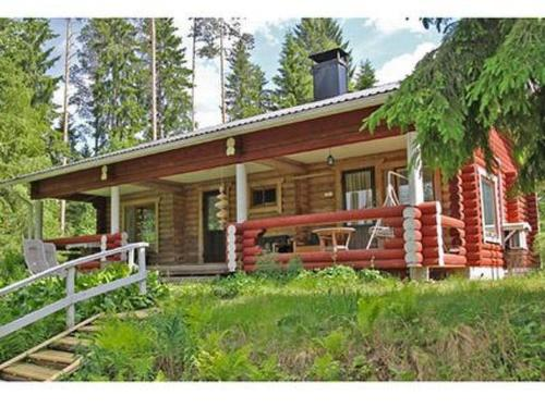 Holiday Home Pilvilinna