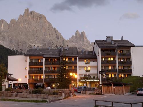 Residence Lastei San Martino di Castrozza