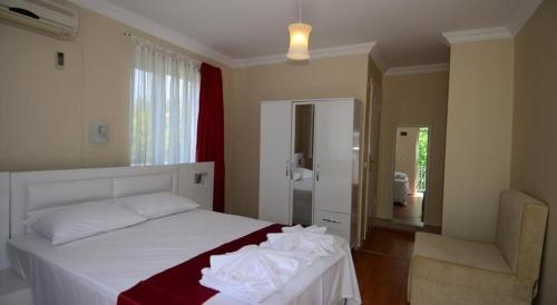 Selimiye MİÇO HOTEL VE RESTAURANT how to go