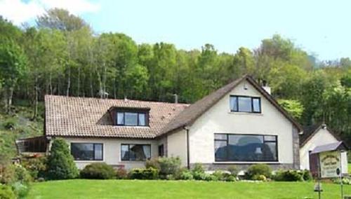 Stronchreggan View Guest House (B&B)