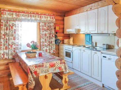 Holiday Home Ulpukka