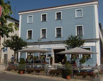 . Hotel Gasthaus Zum Kellermann