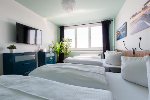Comfort Hotel Lichtenberg Berlin Informationen Und Buchungen