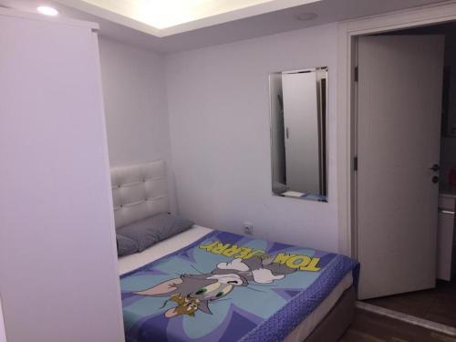 Antalya VIP HOMES online rezervasyon
