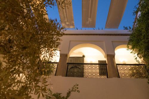 22 Derb El Hammam, Mouassine, 40000 Marrakech, Morocco.