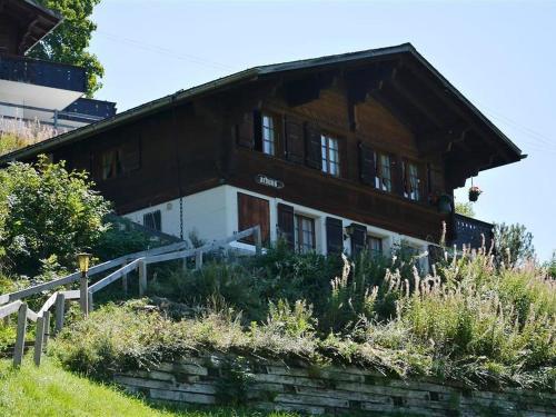Apartment Arduus Gstaad