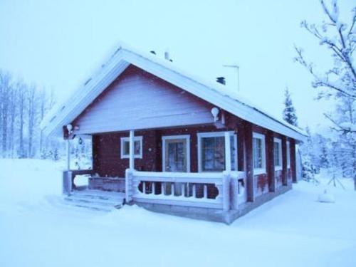 Holiday Home Pikkuranta
