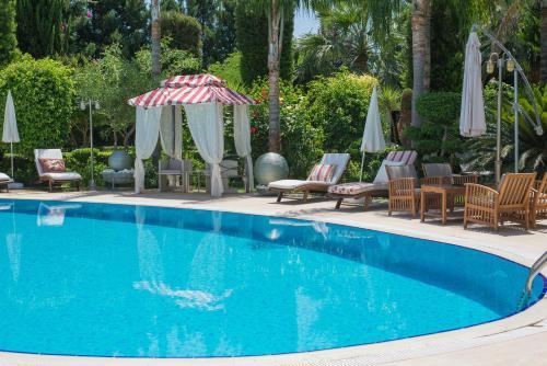 Kemer Sofia Residence online rezervasyon