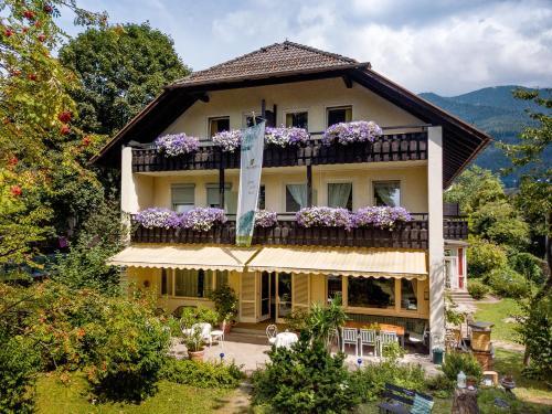 Bavaria Biohotel - Hotel - Garmisch-Partenkirchen