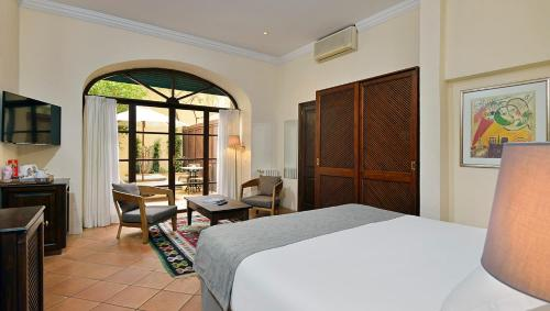 Superior Double Room Hotel San Lorenzo - Adults Only 15