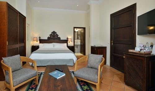 Superior Double Room Hotel San Lorenzo - Adults Only 4