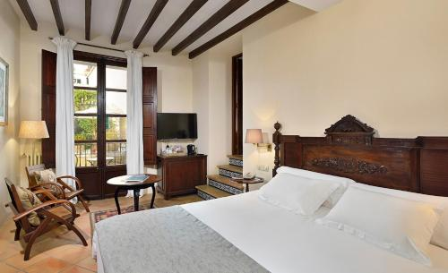 Superior Double Room Hotel San Lorenzo - Adults Only 12