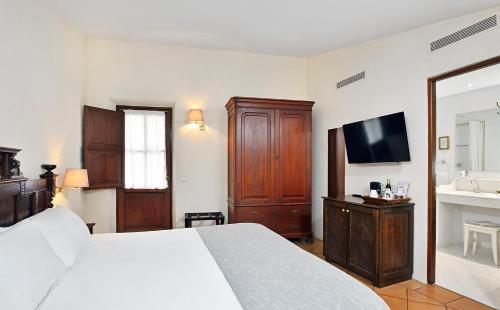 Double Room Hotel San Lorenzo - Adults Only 10