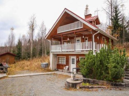 Holiday Home Hirsiranta