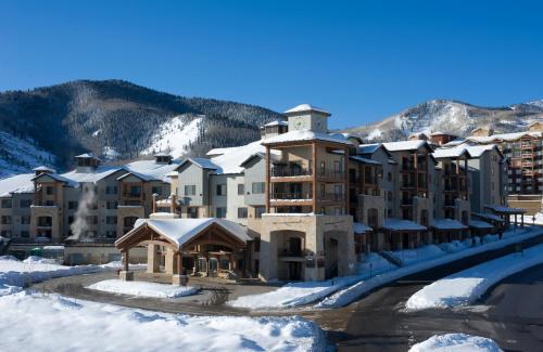 Silverado Lodge Park City - Canyons Village - Accommodation - Park City